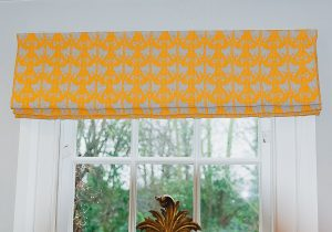 Kitchen Roman blind  300x210 - Gallery