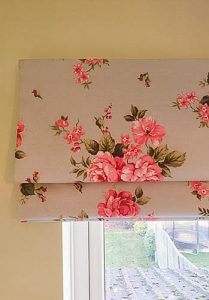 Roman Blind Bedroom 209x300 - Gallery
