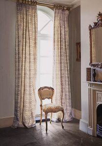 pleate top long curtains 209x300 - Gallery