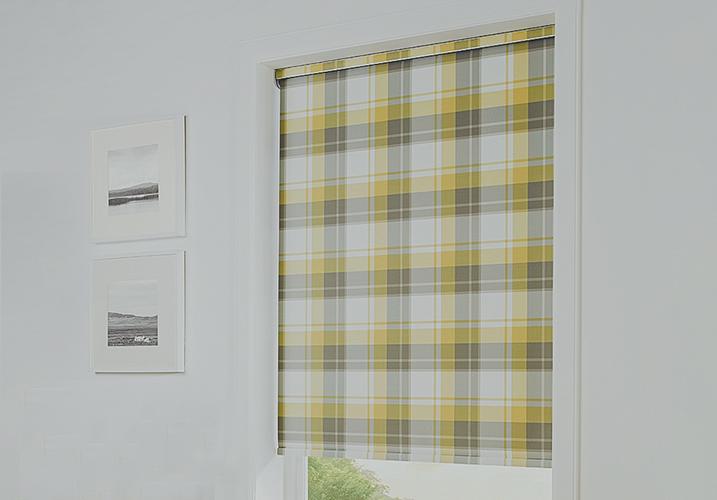 roller blinds 1 - Bespoke Curtains