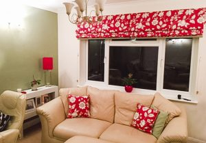 roman blinds 300x209 - Gallery